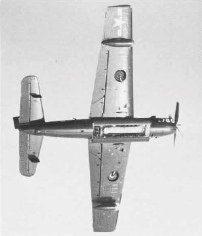 AF-2S_weapons_bay