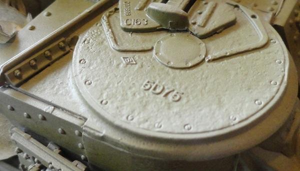 cu armour texture camera a