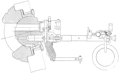 MG mount 1