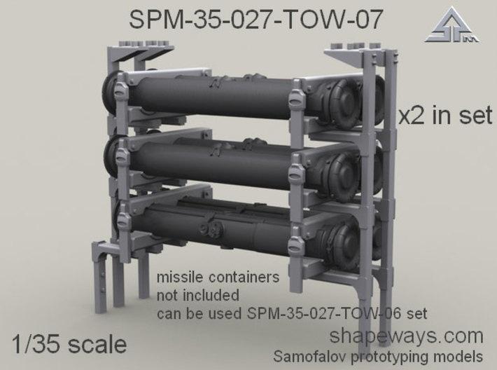 TOW Rack