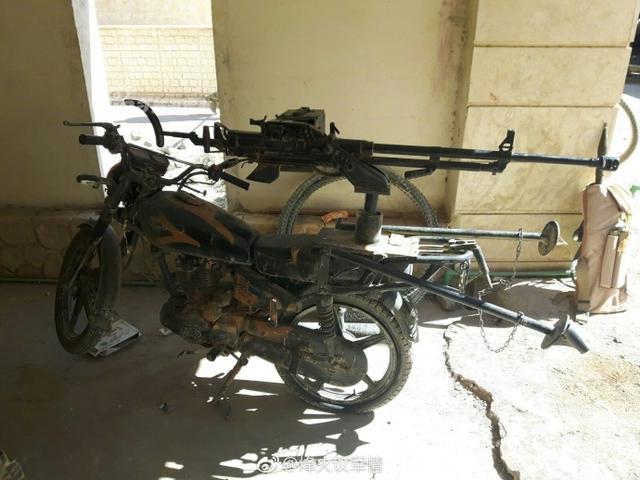 Chinese-W85-BIKE-mounted-machine-gun-used-by-Terrorists-1