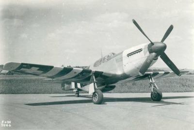 Swiss P51