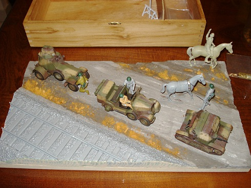 Battle of Mokra (6)